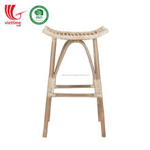 Relaxing With White Rattan Bar Stool Wholesale for Your Nice Home