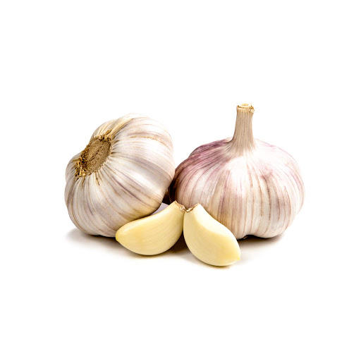 New Crop Fresh Garlic from USA