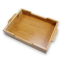 BEST SELLER KITCHEN Bamboo Trays