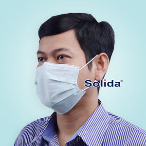 SOLIDA Breathe Protector Тип II