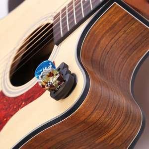 Guitar Picks Grips Clips Electric Guitars Classical Guitar Pick Holder