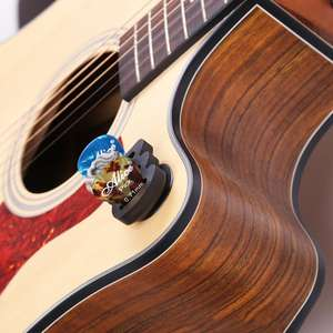 Guitar Picks Grips Clips Electric Guitars Classical Guitar Pick Holder