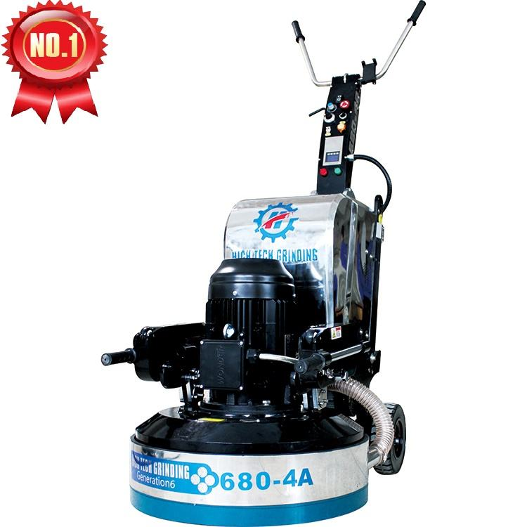 China Terrazzo Floor Machine China Terrazzo Floor Machine