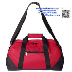 OEM Duffel Bags, Travel Bags made in Vietnam