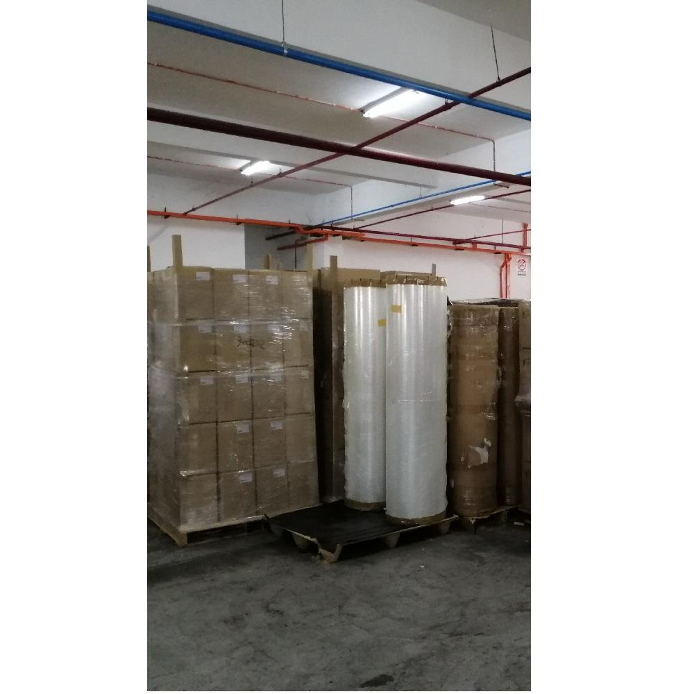 Hot Packaging Film Biaxially Oriented Polypropylene Anti Fog made in Malaysia