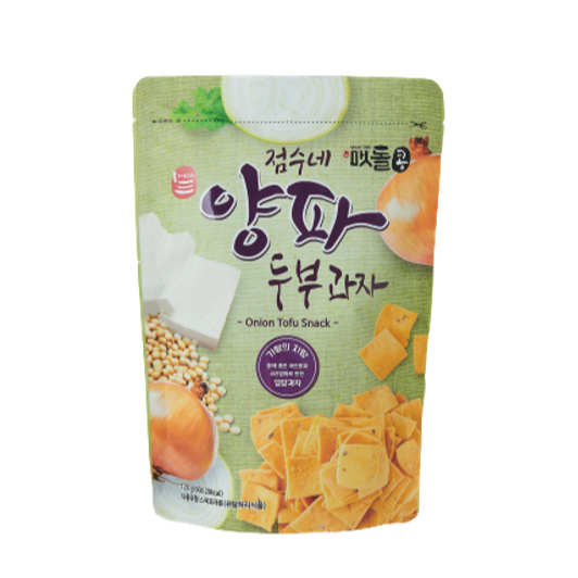 tofu snack fried and oven-baked 40-year-experienced manufacturer seller HACCP naturally coagulated bean curd meal replacement
