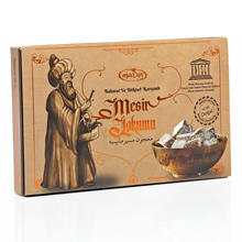TURKISH DELIGHT WITH 41 HERBALS OF MESIR PASTE TRADITIONAL OTTOMAN ENERGY PROVIDER HEALTH SUPPLEMENT