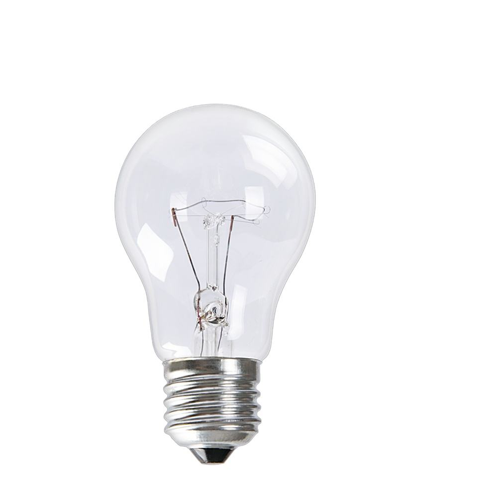 Gloeilamp 100 W Clear Lamp <span class=keywords><strong>Edison</strong></span> Lamp E27