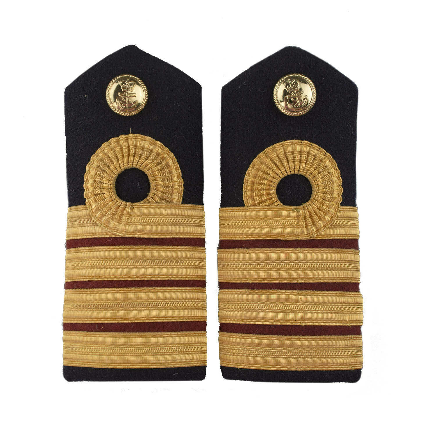 Chirurgo Capitano (<span class=keywords><strong>D</strong></span>) Bordo di Spalla Spallina Royal Ufficiali <span class=keywords><strong>Distintivo</strong></span> Bordo di Spalla Spallina Royal Air Force <span class=keywords><strong>Distintivo</strong></span>