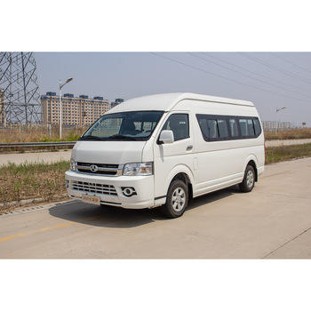 Germany Failry used Hiace Bus available for cheapprices