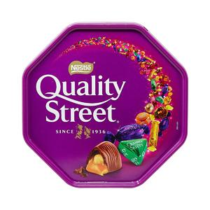 Quality Street Chocolate 240g, 480g, 900g (WhatsApp +31687905625)