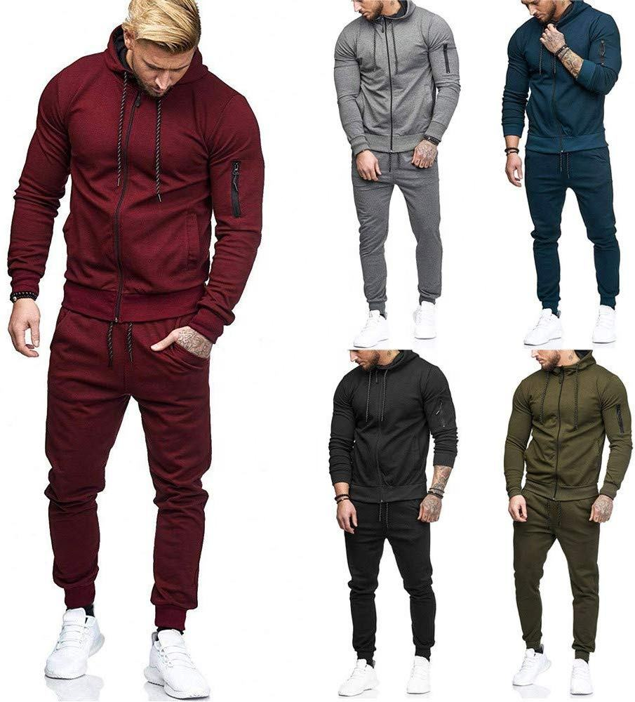 Custom Warm Up Trainingspakken Katoen Heren <span class=keywords><strong>Trainingspak</strong></span> 2019 Oem Sport Heren Goedkope Prijs Jogging Training Wear <span class=keywords><strong>trainingspak</strong></span>