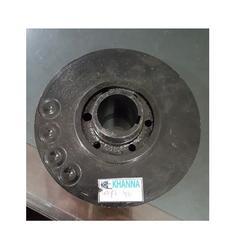 stainless steel round pump impeller