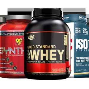 Optimum Nutrition Gold Standard 100% Whey Protein All Flavors and Other Supplements!!
