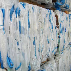 PP big bags scrap in A Grade Used Jumbo woven bags Reusable bags for Sale