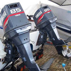 New Price For Brand New/Used Yamahas 85HP-225HP 4 Stroke outboards motors