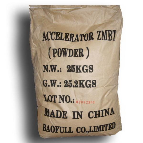 Rubber Accelerator TMTD, IPPD, ZMBT