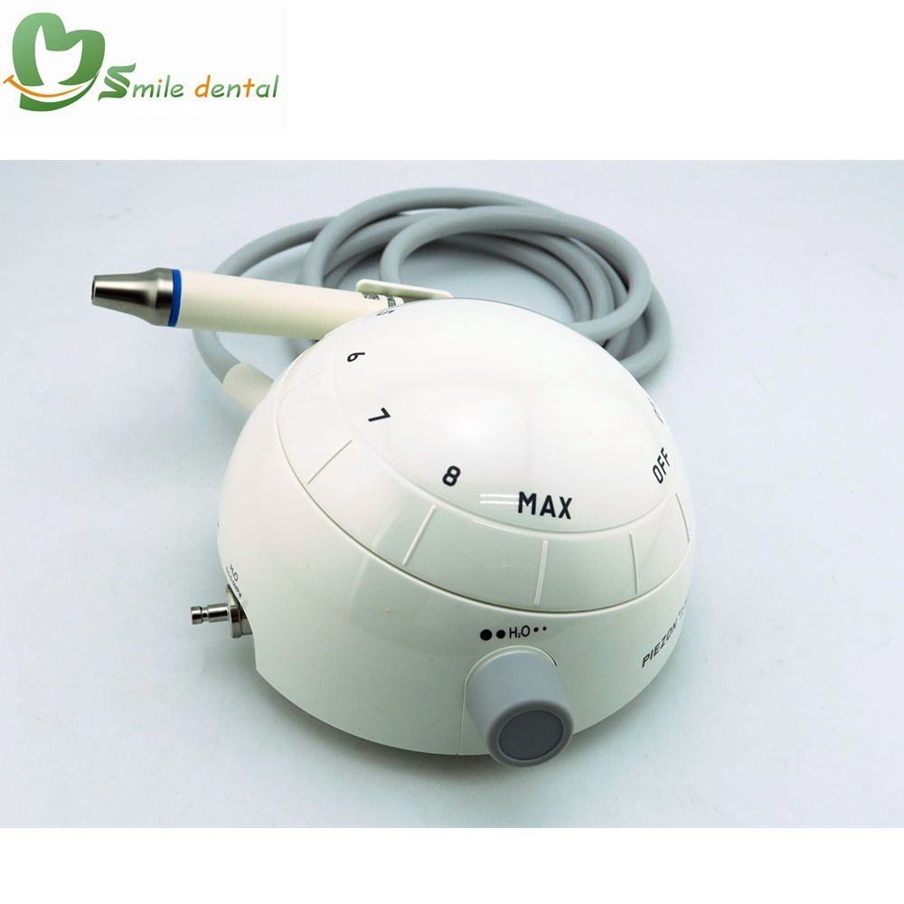 LED light dental ultrasonic scaler piezon 150