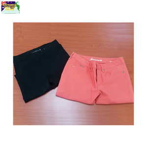 Factory Outlet used Pants for Women