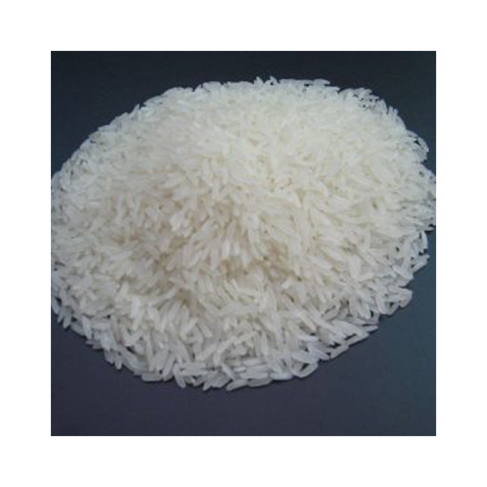 JASMINE RICE 5% BROKEN POLISHED AND SOTEXED