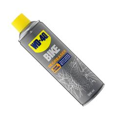 WD _40 BIKE Chain Cleaner with Degreaser Fast-Penetrating Chain Cleaner