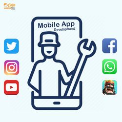 android/IOS application development