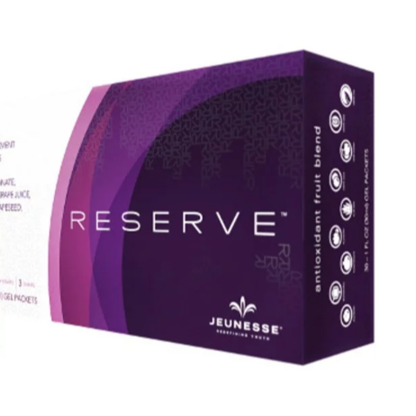 Reserve Dietary Supplement 30ml (Parallel Imports)