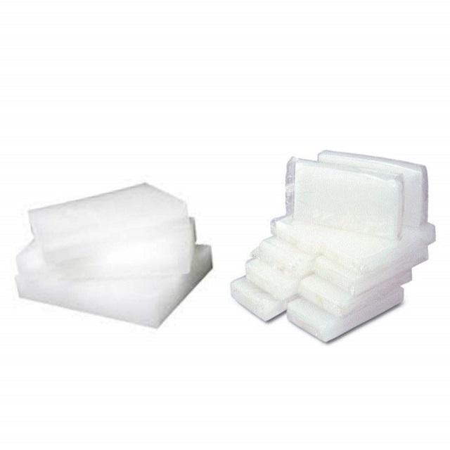 Fully Refined Beauty Paraffin Wax for / Semi Refined Paraffin Wax 56/58/60/62