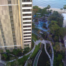 1 Bed Room 72.96 SQM Pattaya Thailand North Point High Rise Sea View Super Luxury Condomenium Apartment 21st Floor Safe Haven