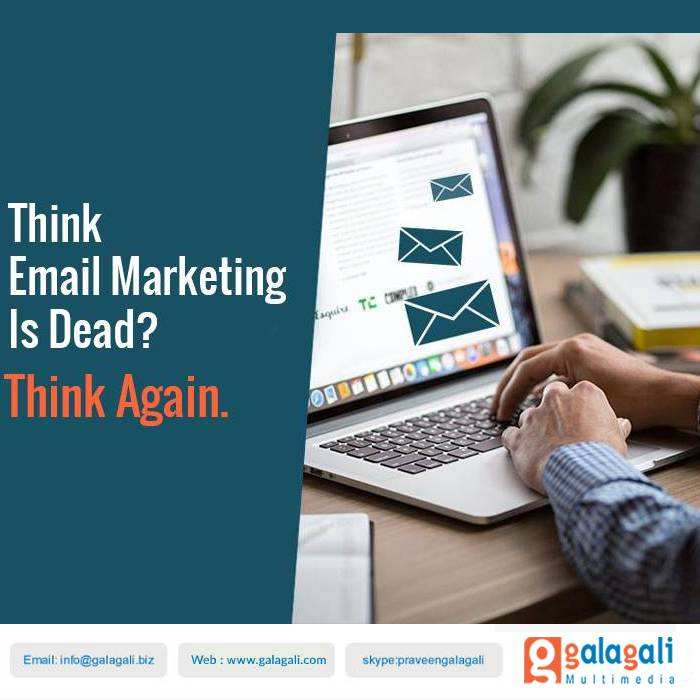 Top Digital Marketing Agency - Email Marketing and Emailer, Email Marketing Software