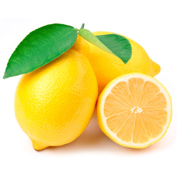 SEEDLESS LEMON CITRUS FRUIT FOR SALE