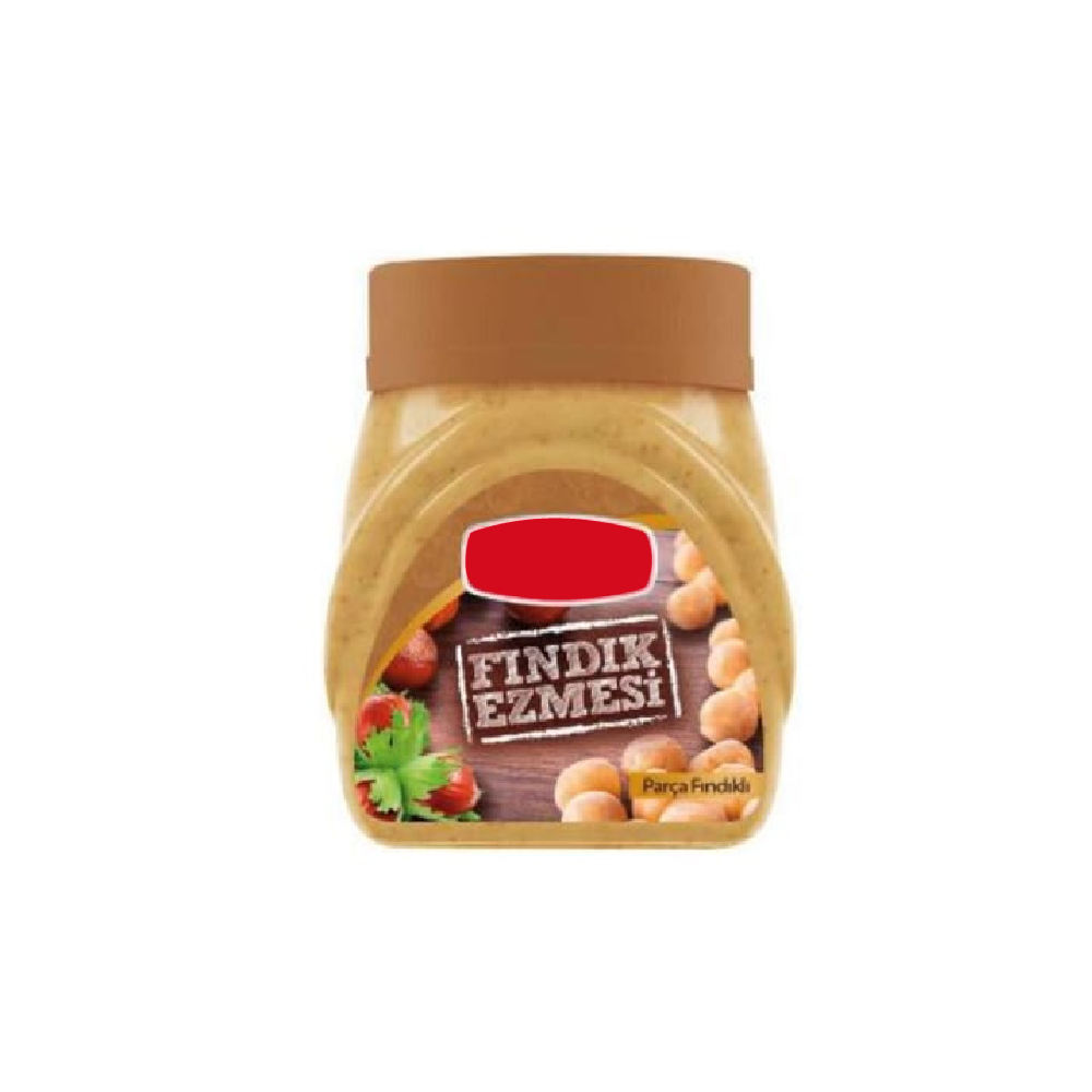 Best Turkish Hazelnut Cream 370Gr