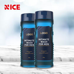 Private Label Anti Itching Gel Intimate For Sensitive Skin