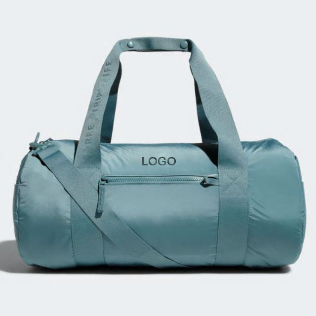 30 inch large packing capacity duffel bag with trolley