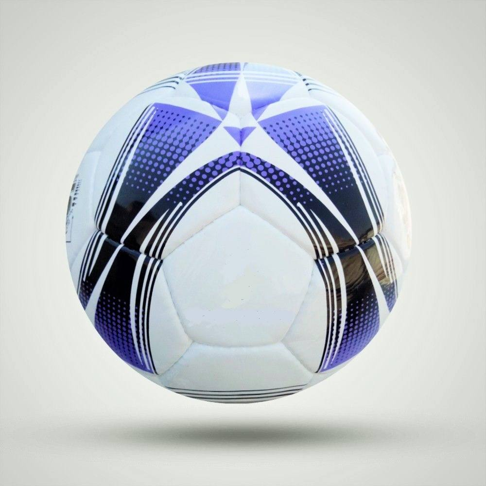 Hand Stitched Football Cool Design Match Quality Official size 5 Soccer ball Pakistan made professionals first choice