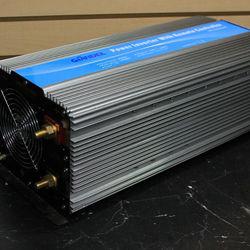 NEW Giandel 5000W Heavy Duty Power Inverter 12V DC to 110V 120V AC with Remote Control