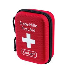 Universal Emergency EVA First Aid Travel Bags, Hard Shell First Aid Kit Case, Custom First Aid Box Case
