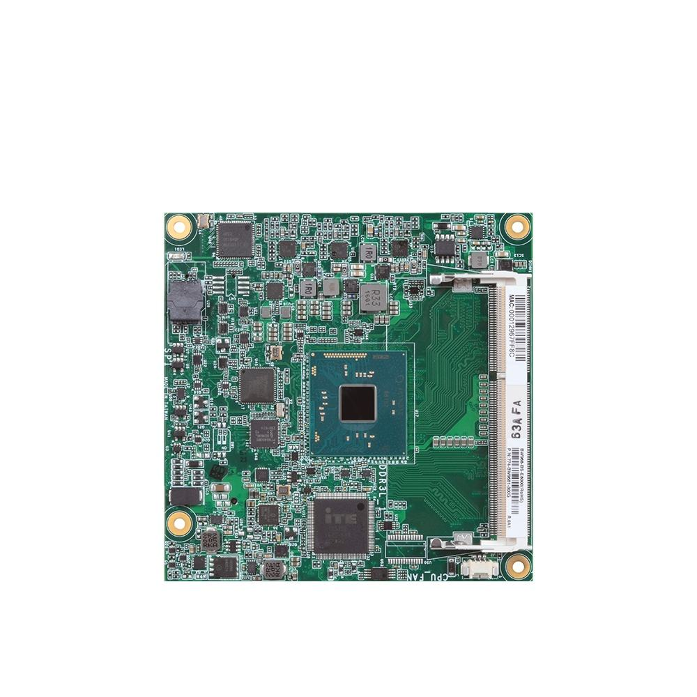 8gb DDR3L sodimm embedded computer on module
