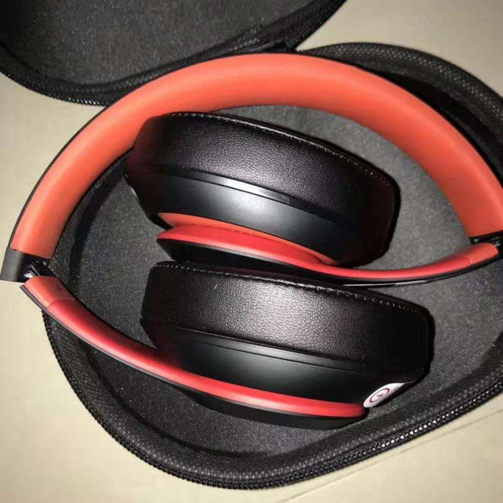 1:1 wireless headset for beats studio 3 headphones high quality studio 3 by Dr. Dre.