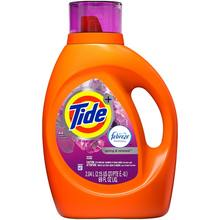 Tide Simply Odor Rescue Liquid Laundry Detergent