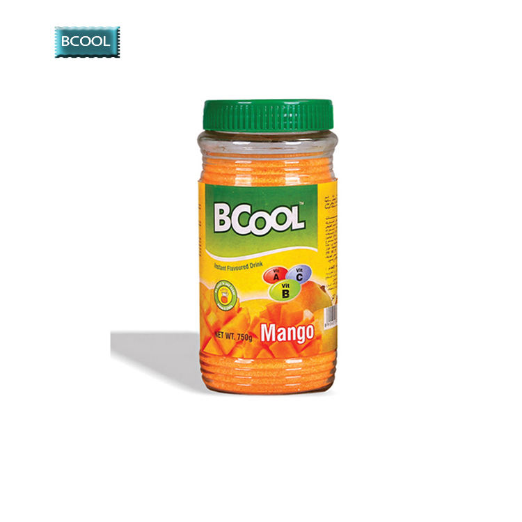 Global Demand on Best Refreshing Instant Mango Fruit Drink Powder for Worldwide Buyers