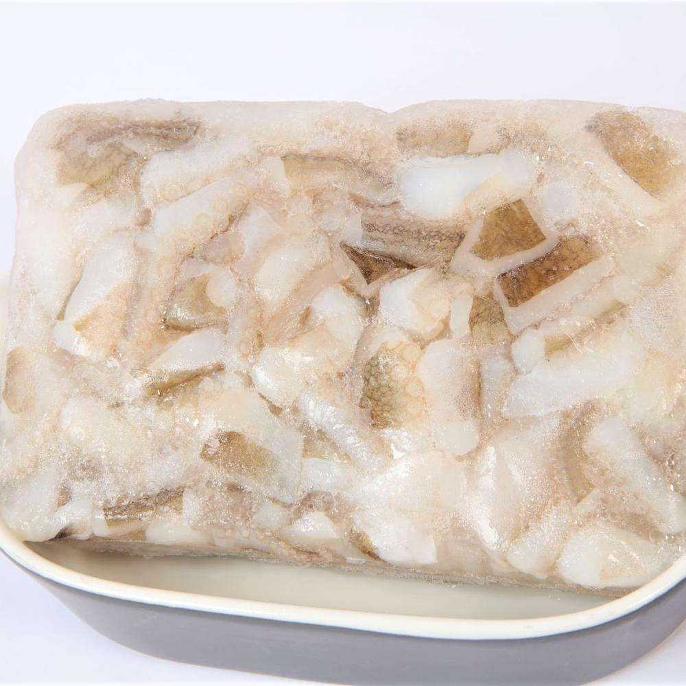 FROZEN IQF BQF WHOLE CLEANED SMALL CUT OCTOPUS MADE BY SEASPIMEX VIETNAM