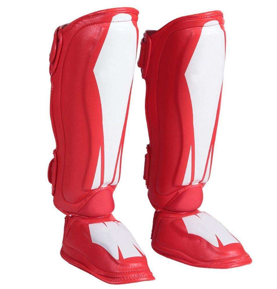 Shin guard boxing shin pads and shin protector