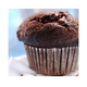 Food Ingredients Chocolate flavored muffin baking mixture