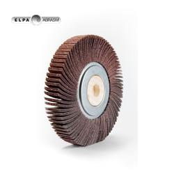 High top quality Flap wheels with hole
