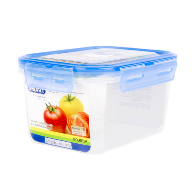 #6516 Premium Quality Food Storage Container Box, 1725 ml for Bulk Purchase