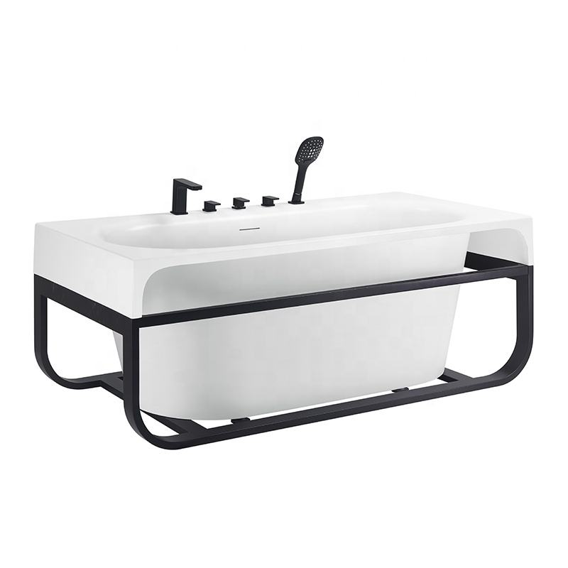 2020 luxury plastic acrylic bath tub upc bathtub