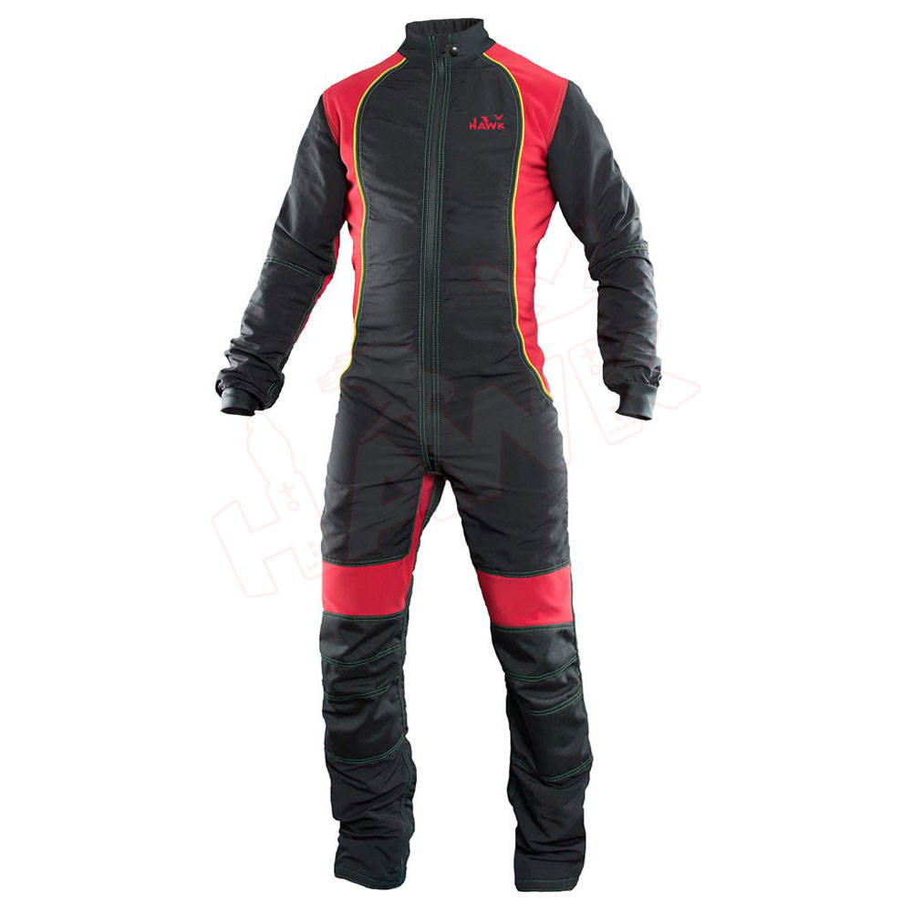 New Design Skydiving Free Fly Suit / OEM Wholesale High Quality Skydiving Jumping Suits