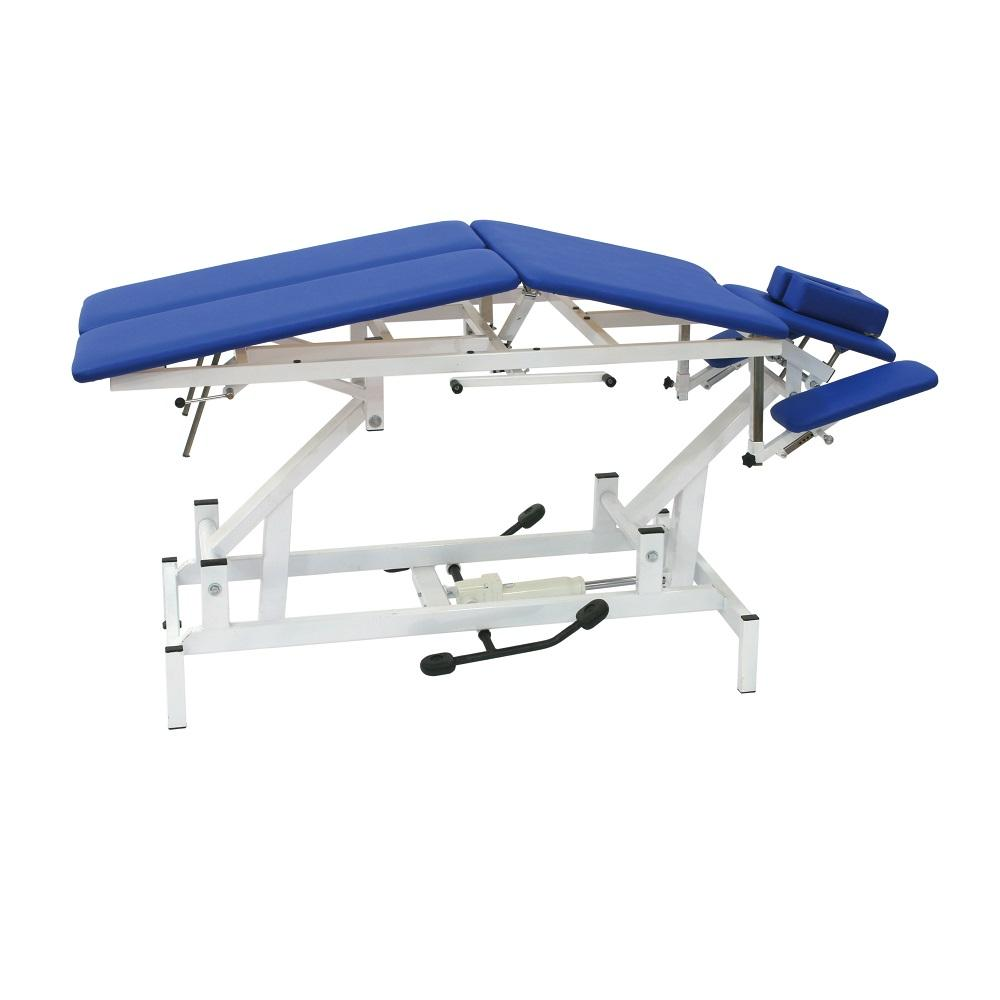 High Quality Metal First Aid Hospital Bed With Warranty 1 Year and Color Grey From Vietnam