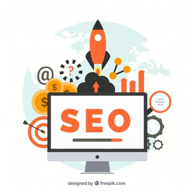 High Quality SEO Search Engine Optimization And Marketing Services